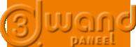 3D Wandpaneel GmbH - Logo