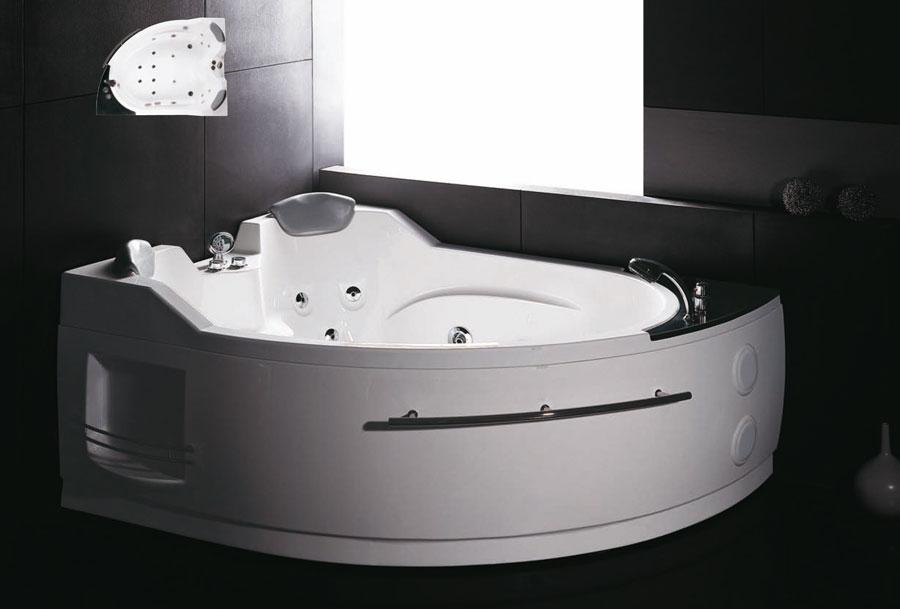 Whirlpools/eago/am113/am113 Badezimmer Whirlpool