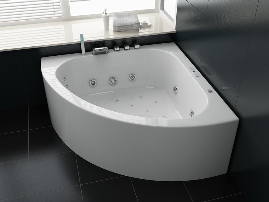 Whirlpool badewanne designs jacuzzi